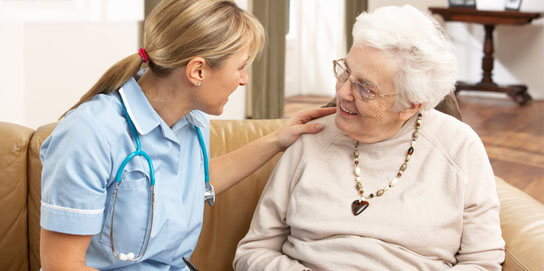 Community Home Care at Bethany Village