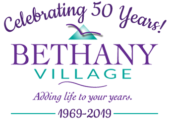 Bethany Village Logo